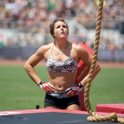 10 Hottest Women of the 2013 Reebok Crossfit | Daily Girls @ Female Update