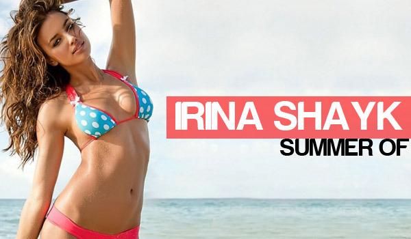 100 Best Irina Shayk Photos & GIFs