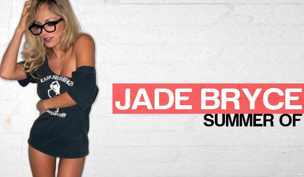 100 Best Jade Bryce Photos For Summer | Daily Girls @ Female Update