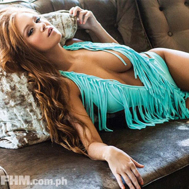 15 Pics of Leanna Decker, Instagram | Daily Girls @ Female Update