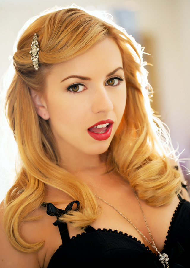 2014 Penthouse POTY Lexi Belle | Daily Girls @ Female Update