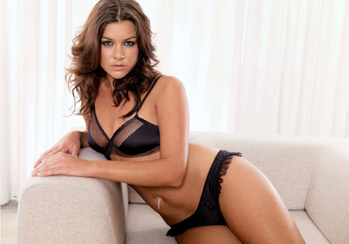 On A Date With Imogen Thomas (Well, Almost!) | Fem Art Blog | Daily Girls @ Female Update