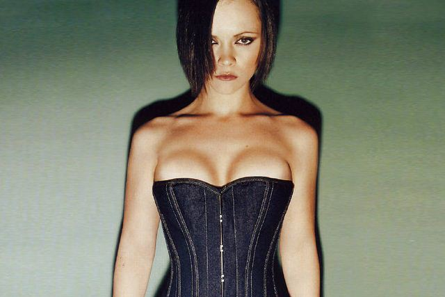 Christina Ricci Hot Pictures – Gallery   Daily Girls @ Female Update