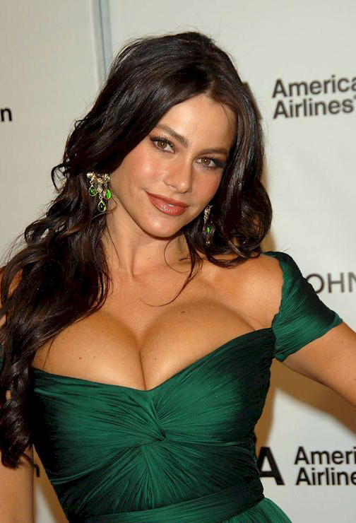 The Many Mispronunciations of Sofia Vergara's | Daily Girls @ Female Update