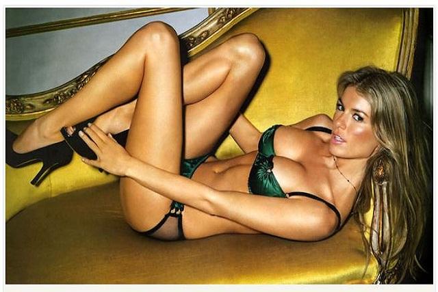 The 20 Hottest Victoria's Secret Models | Daily Girls @ Female Update