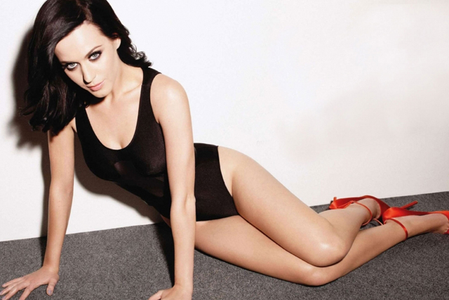 Katy Perry, the Soon-to-be Ex-Mrs. Russell Brand | Daily Girls @ Female Update