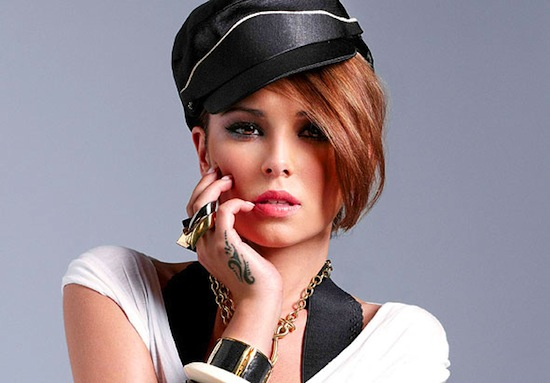 You Knew It Was Coming – Cheryl Cole | Daily Girls @ Female Update