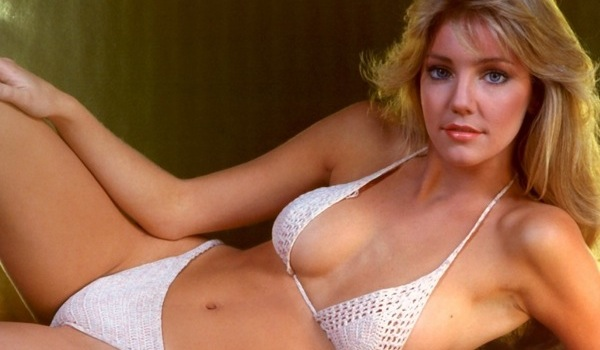 Heather Locklear Really Is Crazy Hot