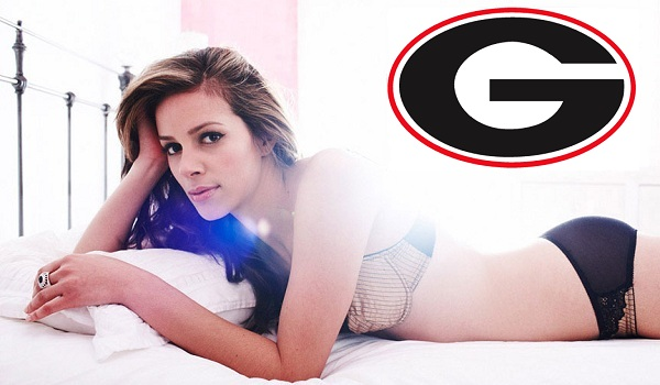 The University of Georgia's Sexiest Celebrity | Daily Girls @ Female Update
