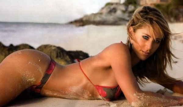 Ines Sainz Is Today's Daily Snapshot | Daily Girls @ Female Update