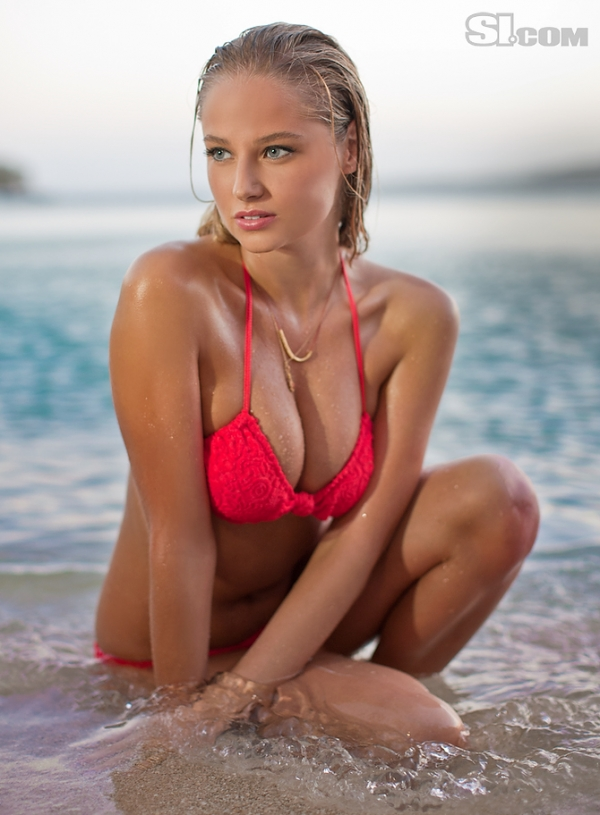The 2012 Sports Illustrated Swimsuit Issue | Daily Girls @ Female Update
