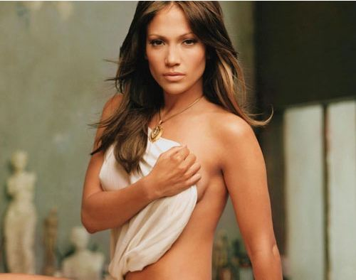 The 20 Hottest Photos of Jennifer Lopez | Daily Girls @ Female Update