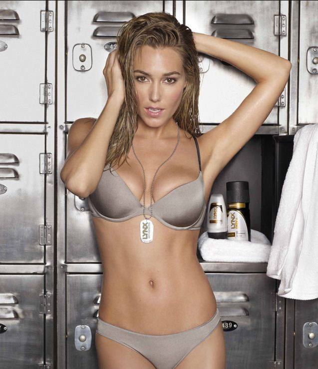 The 20 Hottest Photos of Jacqui Ainsley | Daily Girls @ Female Update