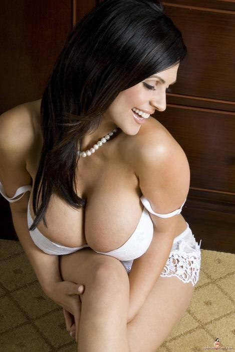 Denise Milani Overdose | Daily Girls @ Female Update