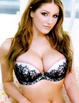Lucy Pinder Is Amazing | Daily Girls @ Female Update