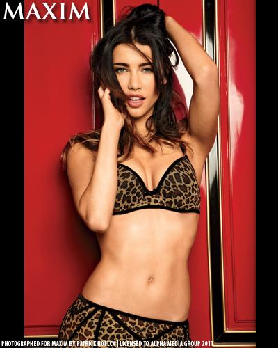 Jacqueline Macinnes Wood Pics | Daily Girls @ Female Update
