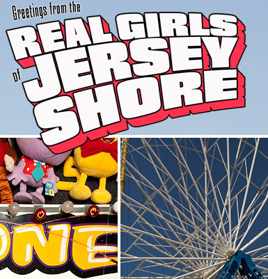 The Real Girls of Jersey Shore | Daily Girls @ Female Update