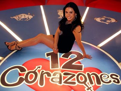 TV Show 12 Corazones – Sexy Strip Teases   Daily Girls @ Female Update