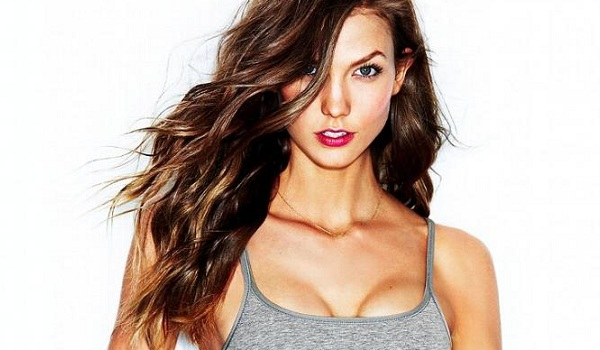 Karlie Kloss: Victoria's Secret's Newest Angel | Daily Girls @ Female Update