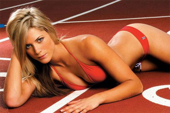 The Biggest Teases in Sports | Daily Girls @ Female Update