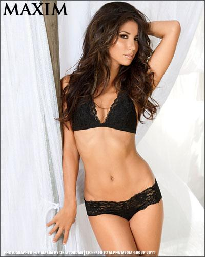 Leilani Dowding | Daily Girls @ Female Update