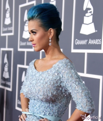 Katy Perry Still Has Awesome Breasts | Daily Girls @ Female Update