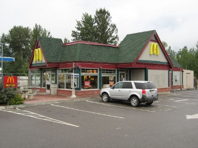 McDonalds Drive Thru Girl Amanda   Daily Girls @ Female Update