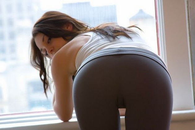 35 Photos of Hot Girls in Tight Yoga Pants | Daily Girls @ Female Update