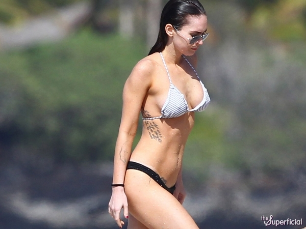 Megan Fox Bikini Photos, Anyone? | Daily Girls @ Female Update