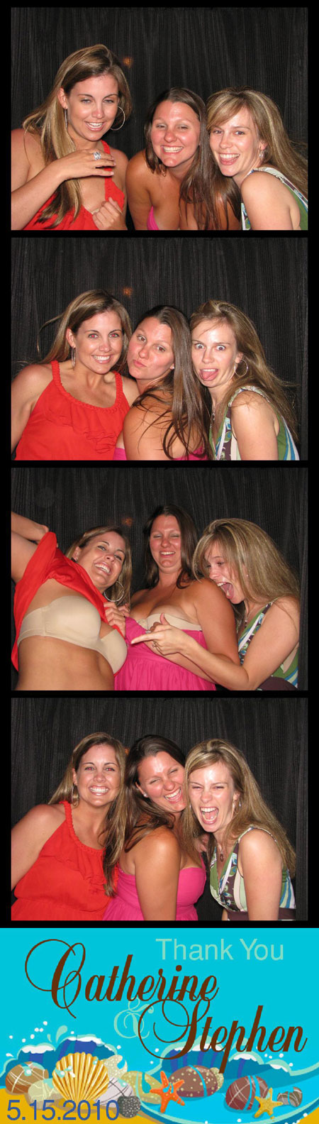 Photo Booth Fun – Weddings and other Events | Daily Girls @ Female Update