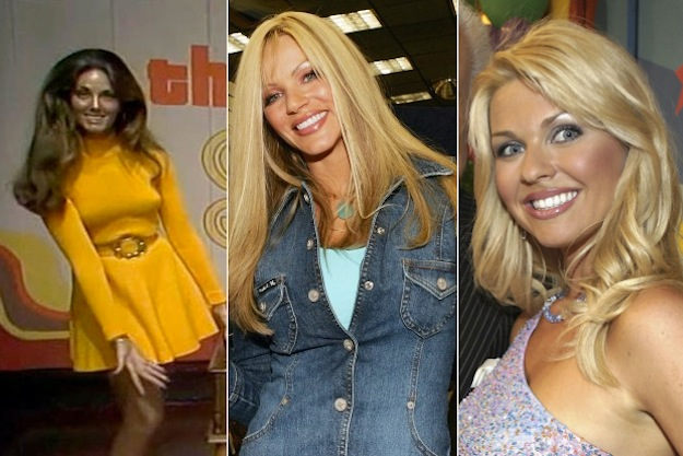 The 10 Hottest 'The Price Is Right' Models Eve   Daily Girls @ Female Update