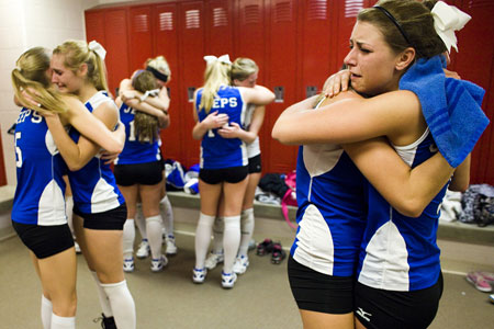 College Volleyball Videos and Photos | Daily Girls @ Female Update