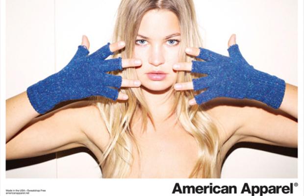 We Tumblforya: American Apparel | Complex | Daily Girls @ Female Update