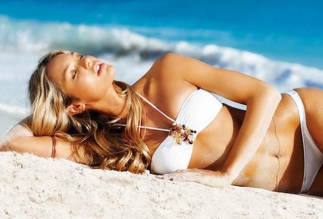 50 Hottest Swimsuit Models in Sports | Daily Girls @ Female Update