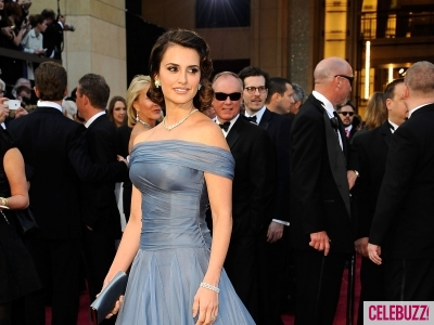 Penelope Cruz Channels Old Hollywood Glmour | Daily Girls @ Female Update