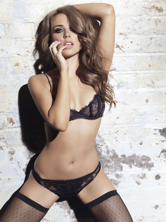 Polly Parsons is something else | Daily Girls @ Female Update