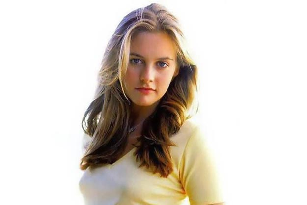 Alicia Silverstone — Still Got It? | Daily Girls @ Female Update