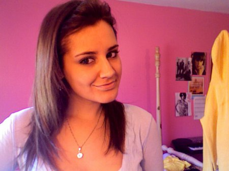 Lauren is the Cute College Girl | Daily Girls @ Female Update