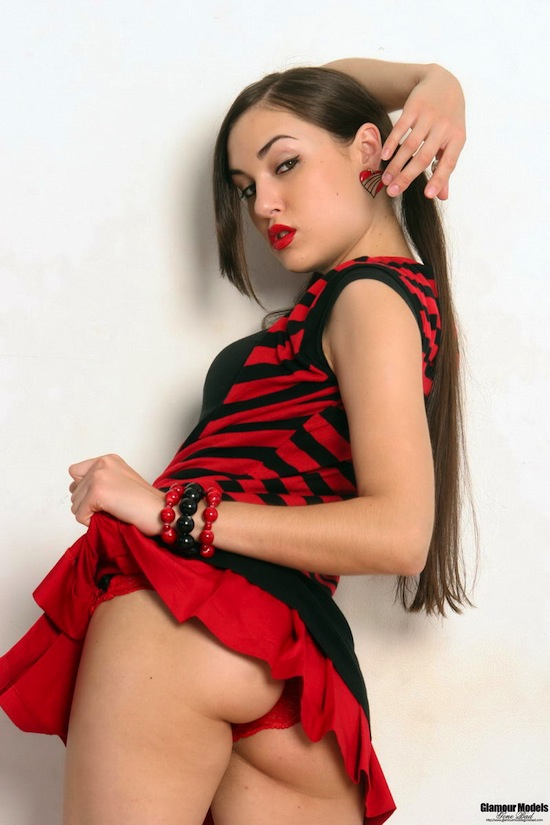 Hardcore Porn Star Sasha Grey | Daily Girls @ Female Update