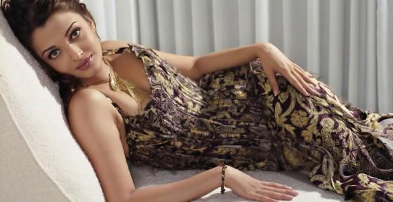 Aishwarya Rai-Bachchan : Bollywood Babe