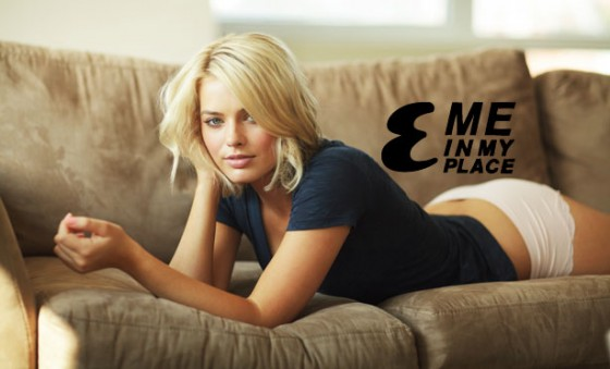 Margot Robbie: Me In My Place