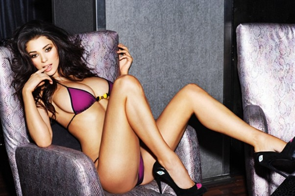 St. Patrick's Day with the 55 Hottest Irish Wome | Daily Girls @ Female Update