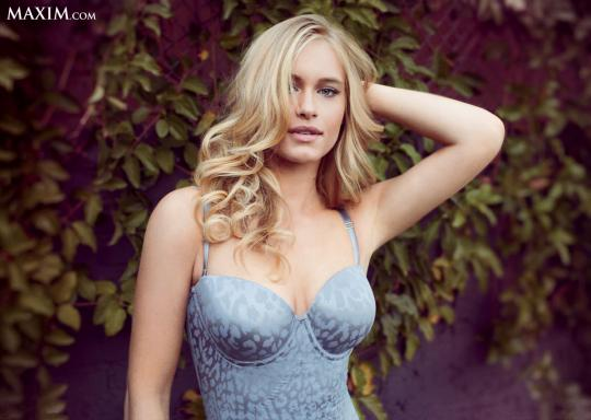 Leven Rambin | Maxim | Daily Girls @ Female Update