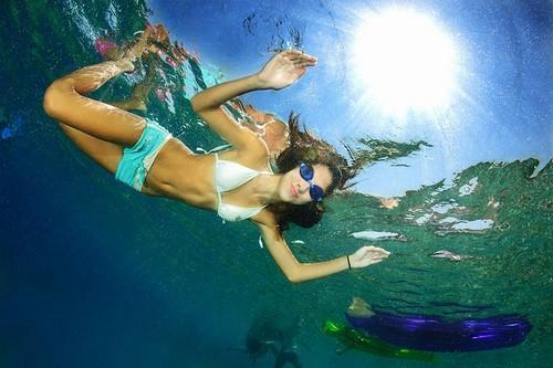 Underwater Girls Gone Wild Gallery | Daily Girls @ Female Update