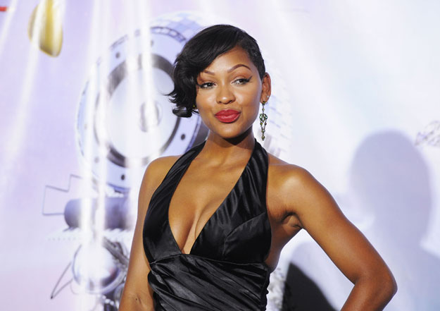 Meagan Good – Crush Of The Day