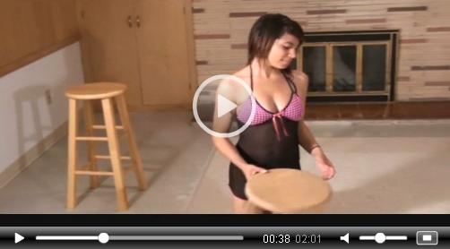Video: Northwest Beauties – Paige | Daily Girls @ Female Update