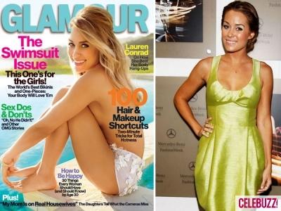Topless Lauren Conrad 'Petrified' To Wear Swimsu   Daily Girls @ Female Update
