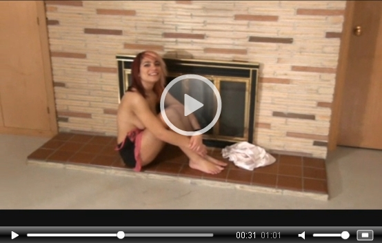 VIDEO: Paige Smiling (from Northwest Beauties) | Daily Girls @ Female Update