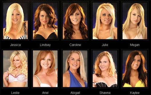 Playboy Casting Call – Nashville | Daily Girls @ Female Update