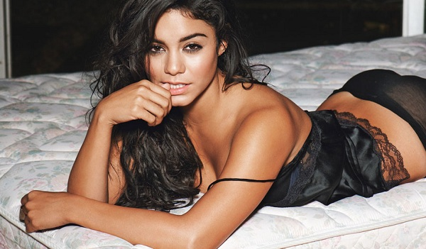 The 68 Sexiest Pics of Vanessa Hudgens | Daily Girls @ Female Update